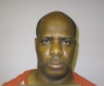 Alva Hupstead, 42, of Mount Vernon, N.Y. Photo courtesy Bergen County Prosecutor's Office
