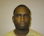 Chester Marshall, 41, of Bronx N.Y. Photo courtesy Bergen County Prosecutor's Office