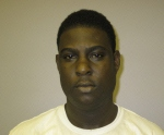 Marvin Martin, 35, of Bronx, N.Y. Photo courtesy Bergen County Prosecutor's Office